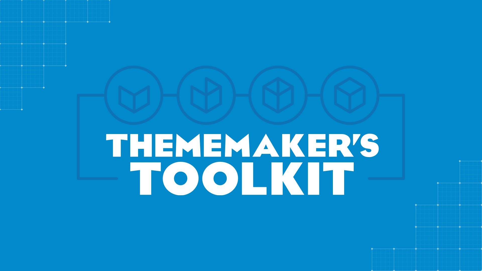 Thememaker's Toolkit